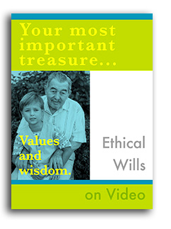 ethical wills video graphic